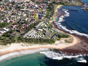 Accommodation Shellharbour